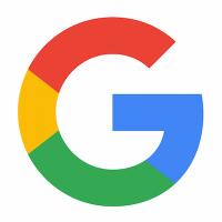 Google logo carré 2015