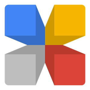 Google My Business (logo)