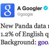 Google Panda 24