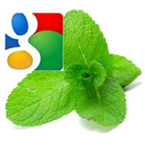 Prime de fraicheur Google