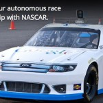 Google Racing, la course automobile avec des voitures autonomes