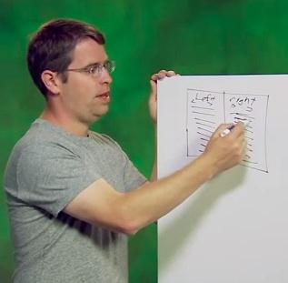 Human raters de Google expliqués en vidéo