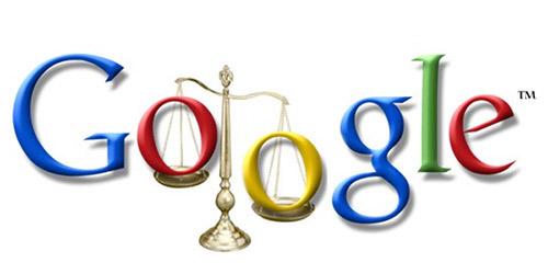 Jurisprudence Google Adwords