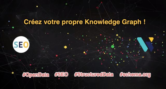 créer son propre knowledge graph