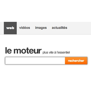 Le moteur d'Orange (logo)