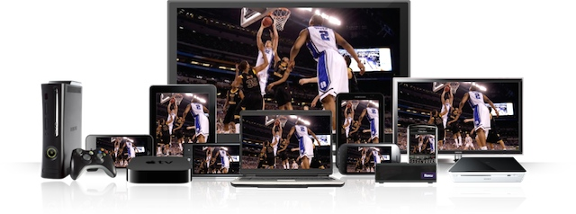 Plateforme de streaming vidéo de mDialog