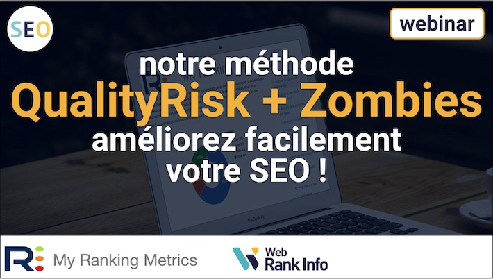 Webinaire Pages Zombies