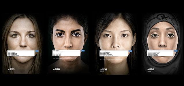 Nations Unies droits des femmes