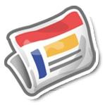 Logo Google News (Actualités) : logo