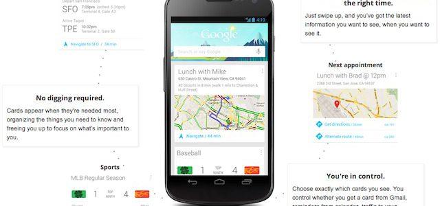 google now reconnaissance vocale sur android comme siri d 39 apple. Black Bedroom Furniture Sets. Home Design Ideas