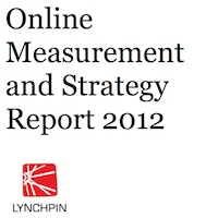 Online Measurement and Strategy Report 2012