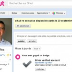 Google ferme Orkut et se concentre sur Google+, Youtube et Blogger