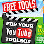 Outils pour YouTube