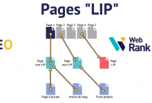 Pages Lost In Pagination (LIP)