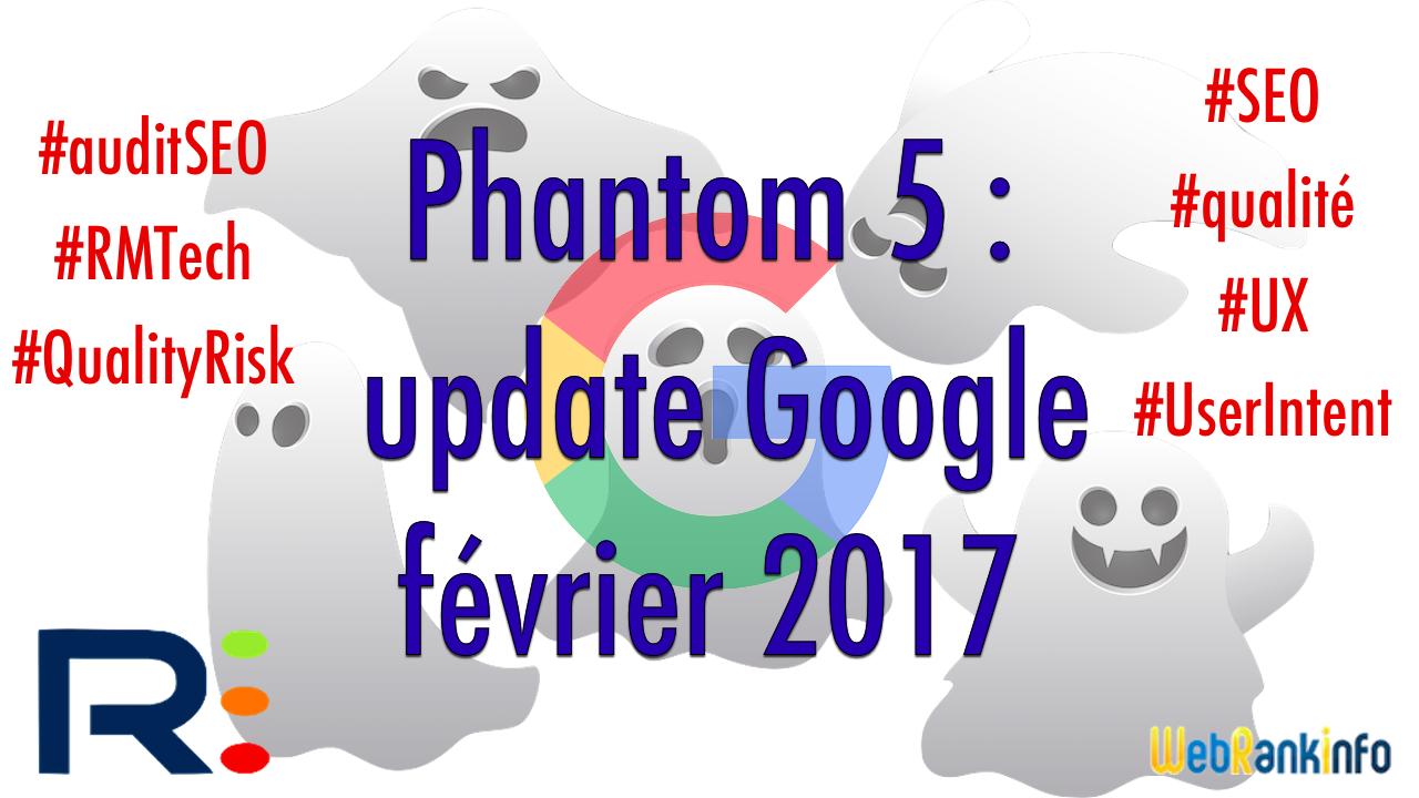 Update Google Phantom 5