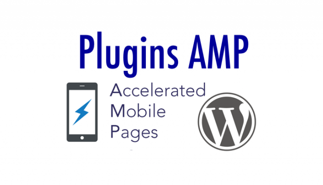 Plugins AMP (WordpPress)