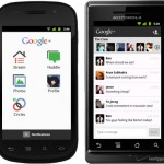 Google+ sur iPhone, iPad, iPod Touch, Android : application officielle