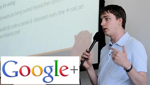 Ingenieur Google+