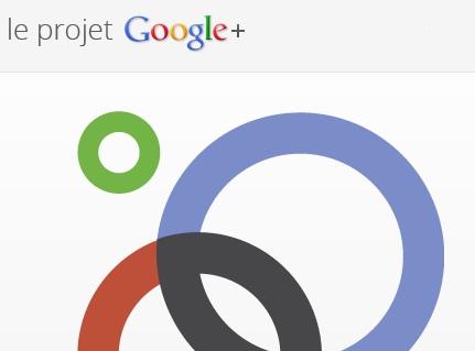 Le projet Google Plus
