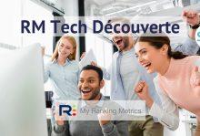 RM Tech Découverte