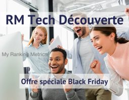 RM Tech Découverte Black Friday