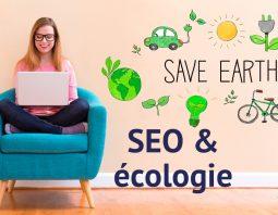 SEO et écologie numérique