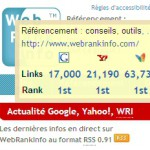 SEO Links (Extension Firefox)