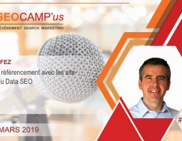 SEOCamp'us Paris 2019