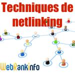 Techniques de netlinking