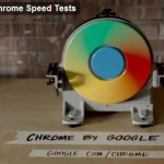 Google Chrome 5 est super rapide !