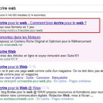 Le titre allongé des annonces premium Google Adwords
