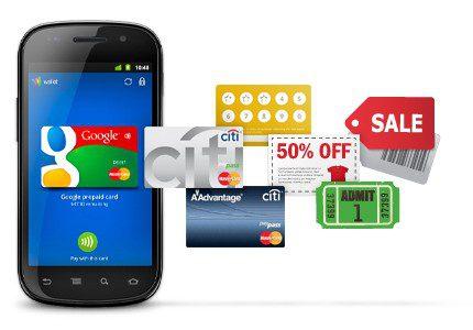 double coupon Vente chaude 2019 profiter de prix bas Google Wallet : votre smartphone devient portefeuille et ...