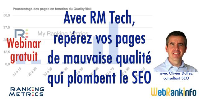 RM Tech QualityRisk