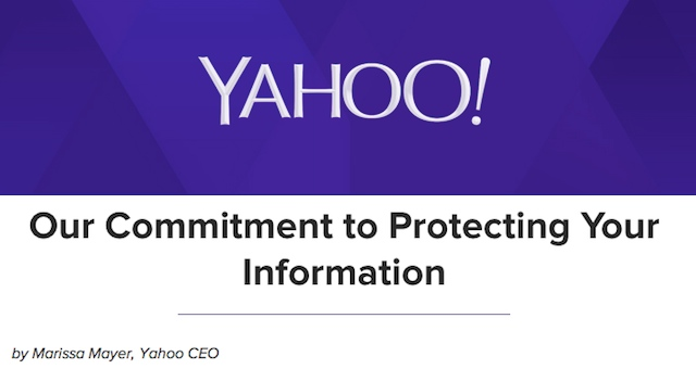 Yahoo Search SSL HTTPS