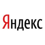 Yandex (logo russe)