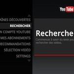 YouTube Leanback : avant-goût de Google TV ?