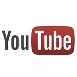 Logo YouTube 150x150