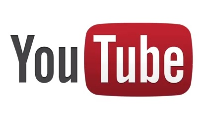 Youtube: nouveau logo fin 2011