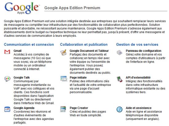Apps Edition Premium