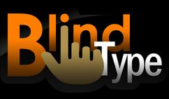 Blind Type