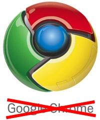 10 bonnes raisons de ne pas utiliser Google Chrome