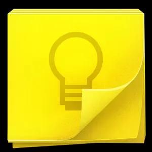 Google Keep (logo)