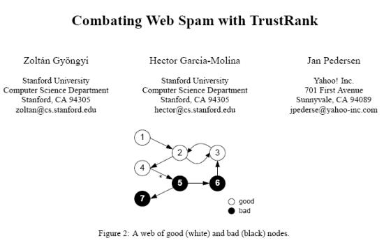 TrustRank