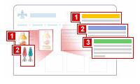 Tests de pages avec l'optimiseur de site de Google