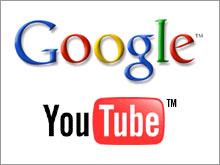 Google acquiert YouTube pour 1,65 Md$