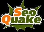 Extension SEO Quake