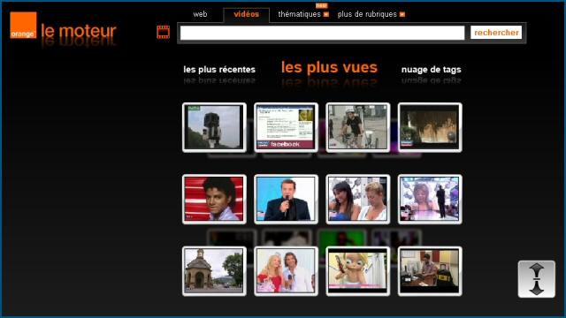 Recherche de vidéos sur lemoteur.fr