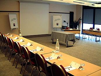 Salle pour séminaire Hotel Mercure Compans Caffarelli (à Paris