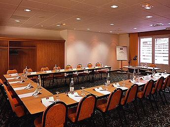Salle pour séminaire Hotel Mercure Rennes
