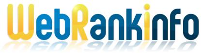 Logo de webrankinfo.com